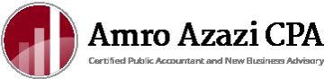 Amro Azazi CPA Logo